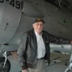 Ewald Rudat tenía 5 años cuando un avión que volaba sobre su casa lo enamoró de la aviación