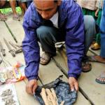 Myanmar autoriza buscar restos de soldados japoneses de la Segunda Guerra Mundial