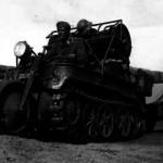 El HK 101 es un vehículo raro, pero fue funcional para la Wehrmacht