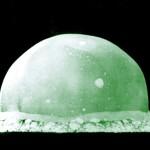 ¿Fue la prueba nuclear de 1945, que comenzó una nueva era?
