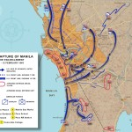 Piden disculpa japonesa por Batalla de Manila en 1945