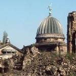 Dresden 1945 - Guerra Total en medio de la guerra