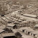 En Hawai, convierten campo de concentración en monumento