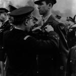 James Stewart, actor de cine y comandante de bombarderos