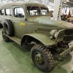 Rusia exhibe equipo militar de la Segunda Guerra Mundial