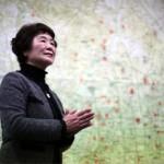 Niña sobrevivió bombardeo de Tokio protegida por otros que murieron incinerados