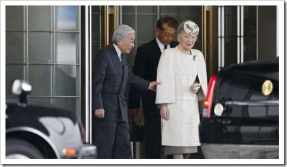 emperor&empress