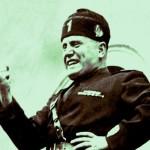 Los italianos pugnan por colocar a Mussolini en su lugar en la historia