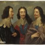 5 pinturas robadas durante la Segunda Guerra Mundial regresan a Alemania