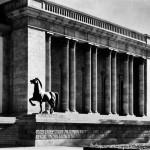 Encontraron esculturas de Cancillería de Hitler, perdidas durante 70 años