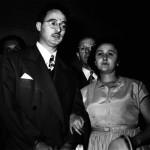 Publican testimonio del hermano de espía Ethel Rosenberg
