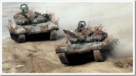 tancodromo