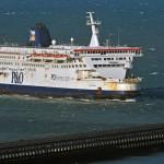 Cerrado el puerto de Calais para eliminar dos minas alemanas de la Segunda Guerra Mundial