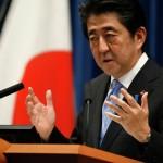 Shinzo Abe espera firmar pronto el Tratado de Paz con Rusia