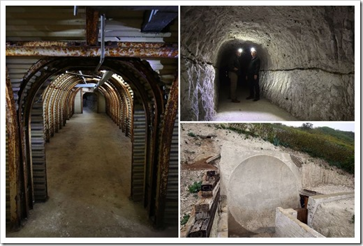 The-tunnels-of-the-Fan-Bay-Deep-Shelter-in-Dover-Kent-as-they-are-prepared-to-be-opened-to-the-public-following-two-year