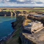 Estación de radar de la Segunda Guerra Mundial puede convertirse en lujosa casa de £3.5 millones