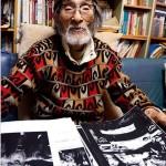 A los 94 años muere famoso fotógrafo Kikujiro Fukushima