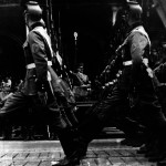 Durante la Segunda Guerra Mundial Alemania hizo secretamente las armas del futuro