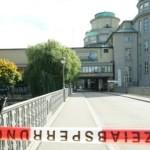 Encuentran bomba sin detonar de 250 kg en museo de Munich