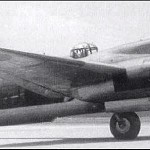 Buceando entre los restos de un bombardero Betty de la Segunda Guerra Mundial en la Laguna Truk