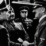 Alemania sigue pagando pensiones a voluntarios españoles que lucharon a su lado durante la Segunda Guerra Mundial