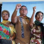 Mujeres filipinas violadas por japoneses durante la Segunda Guerra Mundial exigen ser indemnizadas