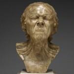 """¿De quién era la escultura el """"Hombre irritado"""" durante la Segunda Guerra Mundial?"""