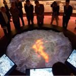 Nueva muestra digital del bombardeo atómico de Nagasaki