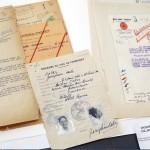 Revelan documentos secretos alemanes, la Resistencia y el gobierno de Francia