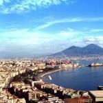 Descubren olvidados refugios contra bombardeos en Nápoles