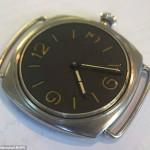 Rolex italiano de la Segunda Guerra Mundial se subasta en £55.000