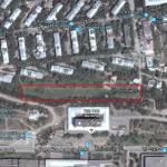 En Georgia quieren construir viviendas en cementerio de prisioneros de guerra alemanes