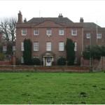 Científicos nucleares alemanes fueron encerrados en una casa en Cambridgeshire para espiarlos