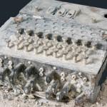 En Dinamarca exhiben Enigma más antigua existente