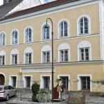 Gobierno de Austria quiere incautar casa donde nació Hitler