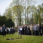 Presidente de Polonia conmemora matanza de Katyn