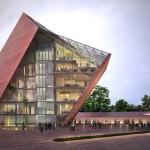 Dirigentes polacos amenazan el destino de nuevo Museo de la Segunda Guerra Mundial