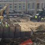 Bomba obliga a evacuar a 1000 hogares en Bath