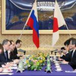 Japón y Rusia mantienen conversaciones para lograr el elusivo Tratado de Paz de la Segunda Guerra Mundial