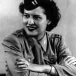Espía pionera de la Segunda Guerra Mundial será enterrada con honores en Arlington