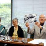 Creen haber identificado identidad de niño carbonizado en Nagasaki