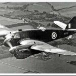 Comando Costero de la RAF en Lincolnshire, Inglaterra