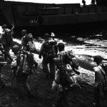 El asalto a la isla Kiska le costó 300 bajas a los aliados y estaba deshabitada