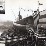 Recordando a los submarinos de Manitowoc perdidos durante la Segunda Guerra Mundial