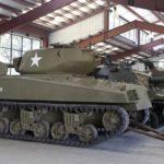 Buzos de la Flota Norte rusa recuperan tanque de la Segunda Guerra Mundial en el Mar de Barents