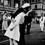 La chica del beso en Times Square ha muerto
