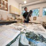 Encuentran Cápsula del Tiempo en Polonia con material perfectamente conservado de Alemania en 1934