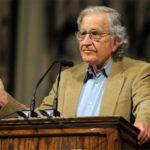 Noam Chomsky: Plan comercial de EE.UU. para dominar el mundo post Segunda Guerra Mundial
