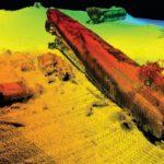 Restos del submarino U-864 hundido en 1945 contaminan aguas de Noruega