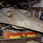 El desarrollo del ala voladora Ho 229 de los hermanos Horten en Alemania